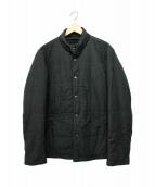 45rpm(フォーティファイブアールピーエム)の古着「キルティングジャケット」|ブラック