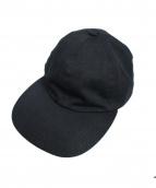 LE(エルイー)の古着「ベースボールキャップ」|ブラック