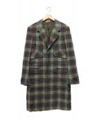 Paul Smith COLLECTION(ポールスミスコレクション)の古着「チェスターコート」|グレー
