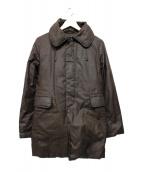 45rpm(フォーティファイブアールピーエム)の古着「ダウンコート」|ブラウン