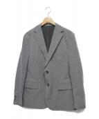 STEVEN ALAN(スティーヴンアラン)の古着「テーラードジャケット」 グレー