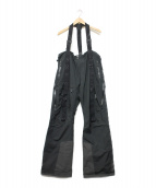 HAGLOFS(ホグロフス)の古着「パンツ」|ブラック