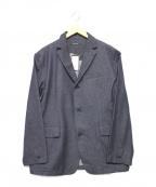 JOHNBULL()の古着「テーラードジャケット」|インディゴ