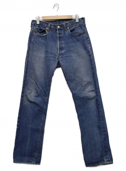 LEVIS(リーバイス)LEVIS (リーバイス) デニムパンツ ブルー サイズ:W82cmの古着・服飾アイテム