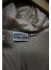 中古・古着 GRAMICCI (グラミチ) フリースジャケット ベージュ サイズ:S:6800円