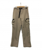 Carhartt WIP(カーハートダブリューアイピー)の古着「elmwood pant」 ベージュ