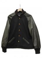 skookum(スクーカム)の古着「ファラオコート」|ブラック