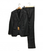 COMME CA ISM(コムサイズム)の古着「セットアップスーツ」 グレー