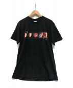 SUPREME(シュプリーム)の古着「The Velvet Underground Nico Te」|ブラック