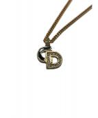 Christian Dior(クリスチャン ディオール)の古着「ネックレス」