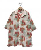 KENZO()の古着「カジュアルシャツ」|ホワイト