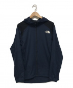 THE NORTH FACE()の古着「Anytime Wind Hoodie」|ブルー
