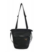()の古着「ARRO 8 SHOULDER BAG」 ブラック