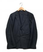 KAPTAIN SUNSHINE(キャプテンサンシャイン)の古着「フィールドトラップジャケット」|ネイビー