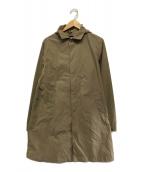 ()の古着「Rollpack Journeys Coat」 ベージュ