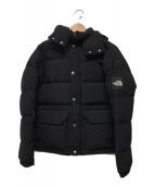 ()の古着「CAMP SIERRA SHORT」|ブラック