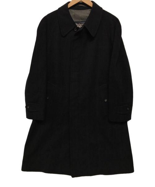 Burberry's(バーバリーズ)Burberry's (バーバリーズ) 【古着】ウインドペンバルカラーコート ネイビー サイズ:R Lの古着・服飾アイテム