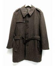 A.A.R(エーエーアール)の古着「古着コート」