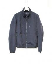 SNOWPEAK(スノーピーク)の古着「2レイヤーオクタジャケット」|ブラック