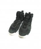 NIKE(ナイキ)の古着「AIR MAX 2 UPTEMPO」|ブラック