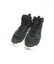 NIKE(ナイキ)の古着「AIR MAX 2 UPTEMPO」 ブラック