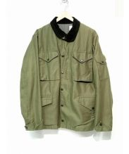 WORKERS(ワーカーズ)の古着「M-65ミリタリージャケット」|カーキ