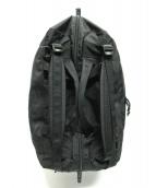 Hombre Nino×PORTER(オンブレ・ニーニョ×ポーター)の古着「2WAYバッグ」|ブラック