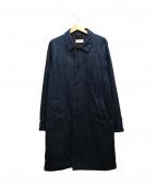 URBAN RESEARCH DOORS D'sh(アーバンリサーチ ドアーズ)の古着「デニム中綿コート」