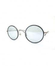 白山眼鏡店(ハクサンメガネテン)の古着「サングラス」|ブルー