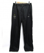 F.C.R.B.(エフシーレアルブリストル)の古着「14SS STORM-FIT WARM UP PANTS」|ブラック