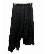 yohji yamamoto+noir(ヨウジヤマモトプリュスノアール)の古着「スカート」