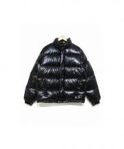 MONCLER(モンクレール)の古着「VENICEダウンジャケット」|ブラック