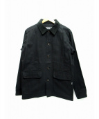 ONLY NY(オンリーニューヨーク)の古着「Canvas Barn Coat ジャケット」