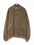 C.P COMPANY(シーピーカンパニー)の古着「ブルゾン」