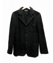 COMME des GARCONS HommePlus(コムデギャルソンオムプリュス)の古着「縮絨ウールテーラードジャケット」