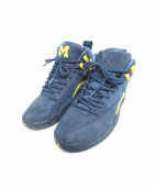 "NIKE(ナイキ)の古着「Air Jordan 12 PSNY  ""Michigan""」