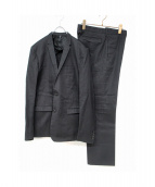 DIOR HOMME(ディオールオム)の古着「セットアップスーツ」