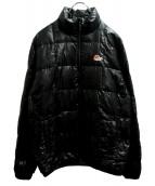 Lowe Alpine(ロウアルパイン)の古着「パッカブルダウンジャケット」|ブラック