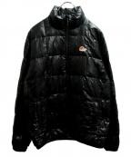 Lowe Alpine(ロウアルパイン)の古着「パッカブルダウンジャケット」 ブラック