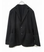 ROTT WEILER(ロットワイラ)の古着「テーラードジャケット」 ブラック