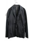 ARCTERYX VEILANCE(アークテリクス ヴェイランス)の古着「テーラードジャケット」 ブラック