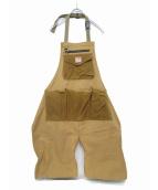 FILSON(フィルソン)の古着「utility-apron」|ベージュ
