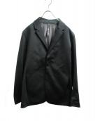 ARCTERYX VEILANCE(アークテリクス ヴェイランス)の古着「ストレッチコーティングジャケット」 ブラック