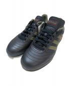 adidas×DESCENDANT(アディダス×ディセンダント)の古着「CRUSTAR」|ネイビー