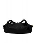 THE ROW(ザ ロウ)の古着「ハンドバッグ」 ブラック