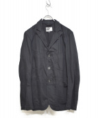 Engineered Garments(エンジニアードガーメン)の古着「3Bワークジャケット」 ブラック