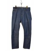 SCOTCH & SODA(スコッチアンドソーダ)の古着「デニムパンツ」|インディゴ