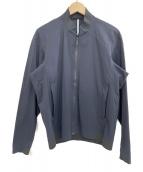 ARCTERYX VEILANCE(アークテリクス ヴェイランス)の古着「Nemis Jacket」 ブラック
