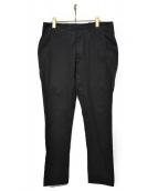ARCTERYX VEILANCE(アークテリクス ヴェイランス)の古着「Veilance Casual Pants」 ブラック