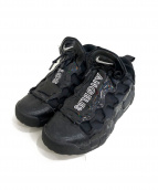NIKE(ナイキ)の古着「ハイカットスニーカー」|ブラック